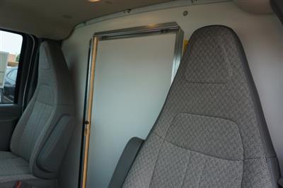 2019 Express 3500 4x2, Unicell Aerocell CW Cutaway Van #T21009 - photo 20