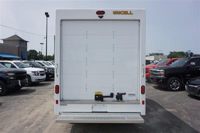 2019 Express 3500 4x2, Unicell Aerocell CW Cutaway Van #T21009 - photo 3
