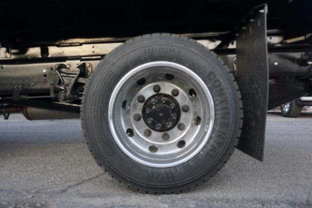 2019 Silverado 5500 Regular Cab DRW 4x2, Rugby Eliminator LP Steel Dump Body #T21579 - photo 18