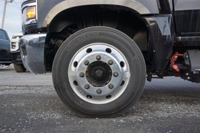 2019 Silverado 5500 Regular Cab DRW 4x2, Rugby Eliminator LP Steel Dump Body #T21579 - photo 19