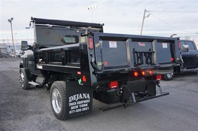2019 Silverado 5500 Regular Cab DRW 4x2, Rugby Eliminator LP Steel Dump Body #T21579 - photo 12
