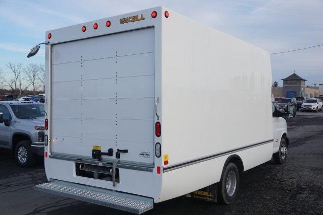 2019 Express 4500 4x2, Unicell Aerocell Cutaway Van #T22141 - photo 2