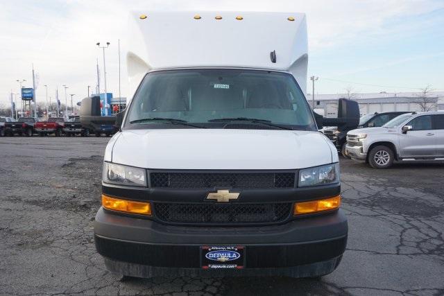 2019 Express 4500 4x2, Unicell Aerocell Cutaway Van #T22141 - photo 8