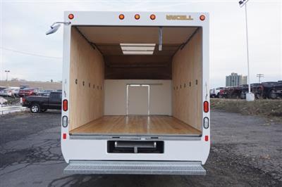2019 Express 4500 4x2, Unicell Aerocell Cutaway Van #T22141 - photo 12