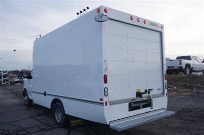 2019 Express 4500 4x2, Unicell Aerocell Cutaway Van #T22141 - photo 10