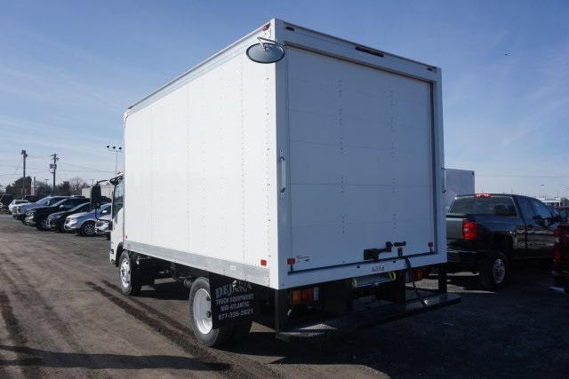 2019 LCF 4500 Regular Cab 4x2, Dejana DuraBox Dry Freight #T22346 - photo 11