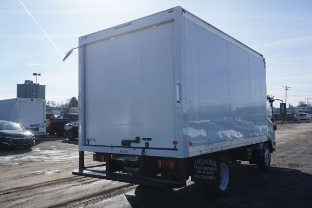 2019 LCF 4500 Regular Cab 4x2, Dejana DuraBox Dry Freight #T22346 - photo 2
