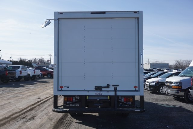 2019 LCF 4500 Regular Cab 4x2, Dejana DuraBox Dry Freight #T22346 - photo 12