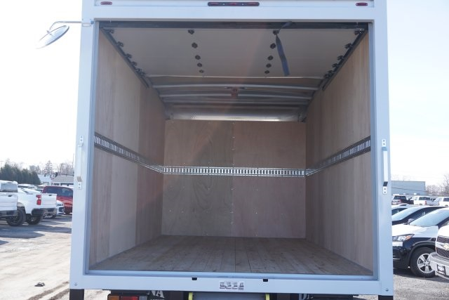2019 LCF 4500 Regular Cab 4x2, Dejana DuraBox Dry Freight #T22346 - photo 10