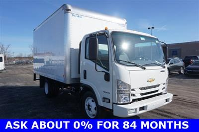 2019 LCF 4500 Regular Cab 4x2, Dejana DuraBox Dry Freight #T22346 - photo 1