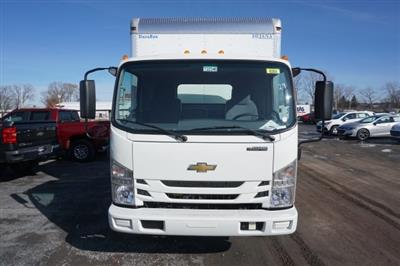2019 LCF 4500 Regular Cab 4x2, Dejana DuraBox Dry Freight #T22346 - photo 9