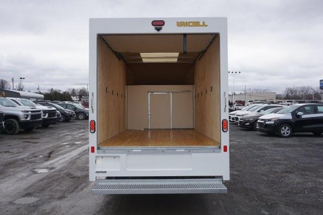 2019 Express 3500 4x2, Unicell Aerocell CW Cutaway Van #T22455 - photo 11