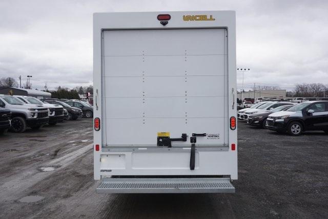 2019 Express 3500 4x2, Unicell Aerocell CW Cutaway Van #T22455 - photo 13