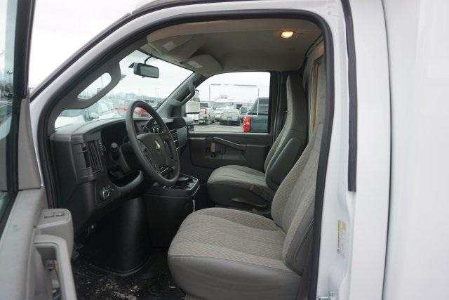 2019 Express 3500 4x2, Unicell Aerocell CW Cutaway Van #T22455 - photo 9
