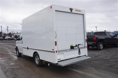 2019 Express 3500 4x2, Unicell Aerocell CW Cutaway Van #T22455 - photo 12