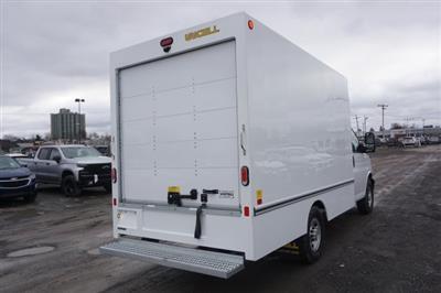2019 Express 3500 4x2, Unicell Aerocell CW Cutaway Van #T22455 - photo 2