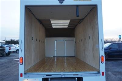 2019 Express 3500 4x2, Unicell Aerocell CW Cutaway Van #T22473 - photo 11
