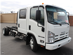 2015 NPR-HD Crew Cab Cab Chassis #1001 - photo 4