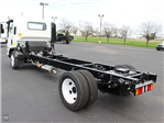 2015 NPR-HD Regular Cab Cab Chassis #1002 - photo 1