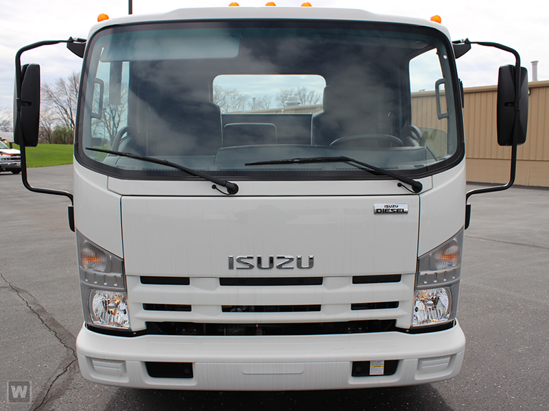 2014 NPR ECO-MAX Regular Cab Cab Chassis #1003 - photo 5