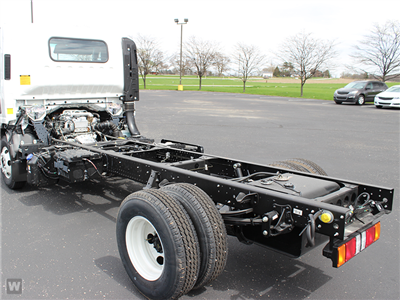 2014 NPR ECO-MAX Regular Cab 4x2,  Cab Chassis #1003 - photo 2