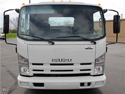 2014 NPR ECO-MAX Regular Cab 4x2,  Cab Chassis #1003 - photo 5