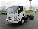 2014 NPR ECO-MAX Regular Cab 4x2,  Cab Chassis #1003 - photo 1