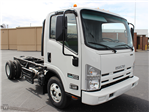 2014 NPR ECO-MAX Regular Cab 4x2,  Cab Chassis #1003 - photo 4