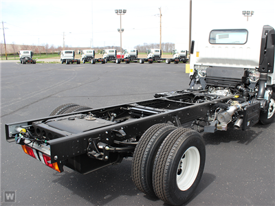 2015 NPR-HD Regular Cab, Cab Chassis #1004 - photo 3