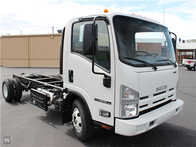 2015 NPR-HD Regular Cab, Cab Chassis #1004 - photo 5