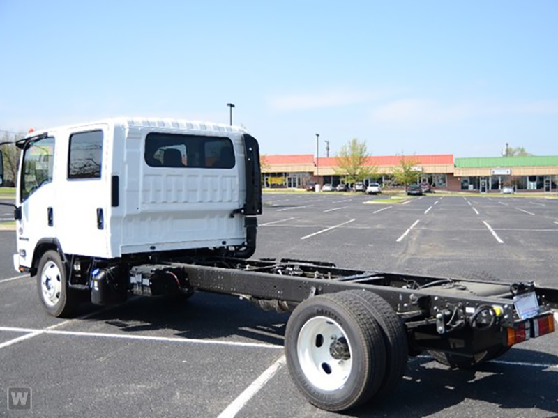 2015 NPR-HD Crew Cab Cab Chassis #1006 - photo 2