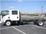 2015 NPR-HD Crew Cab Cab Chassis #1006 - photo 1