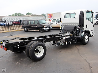 2015 NPR-HD Regular Cab, Cab Chassis #1007 - photo 5
