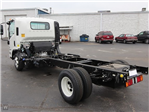 2015 NPR-HD Regular Cab Cab Chassis #1007 - photo 1
