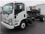 2015 NPR-HD Regular Cab, Cab Chassis #1007 - photo 3