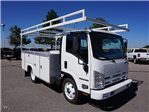 2015 NPR-HD Regular Cab 4x2,  Service Body #1010 - photo 1
