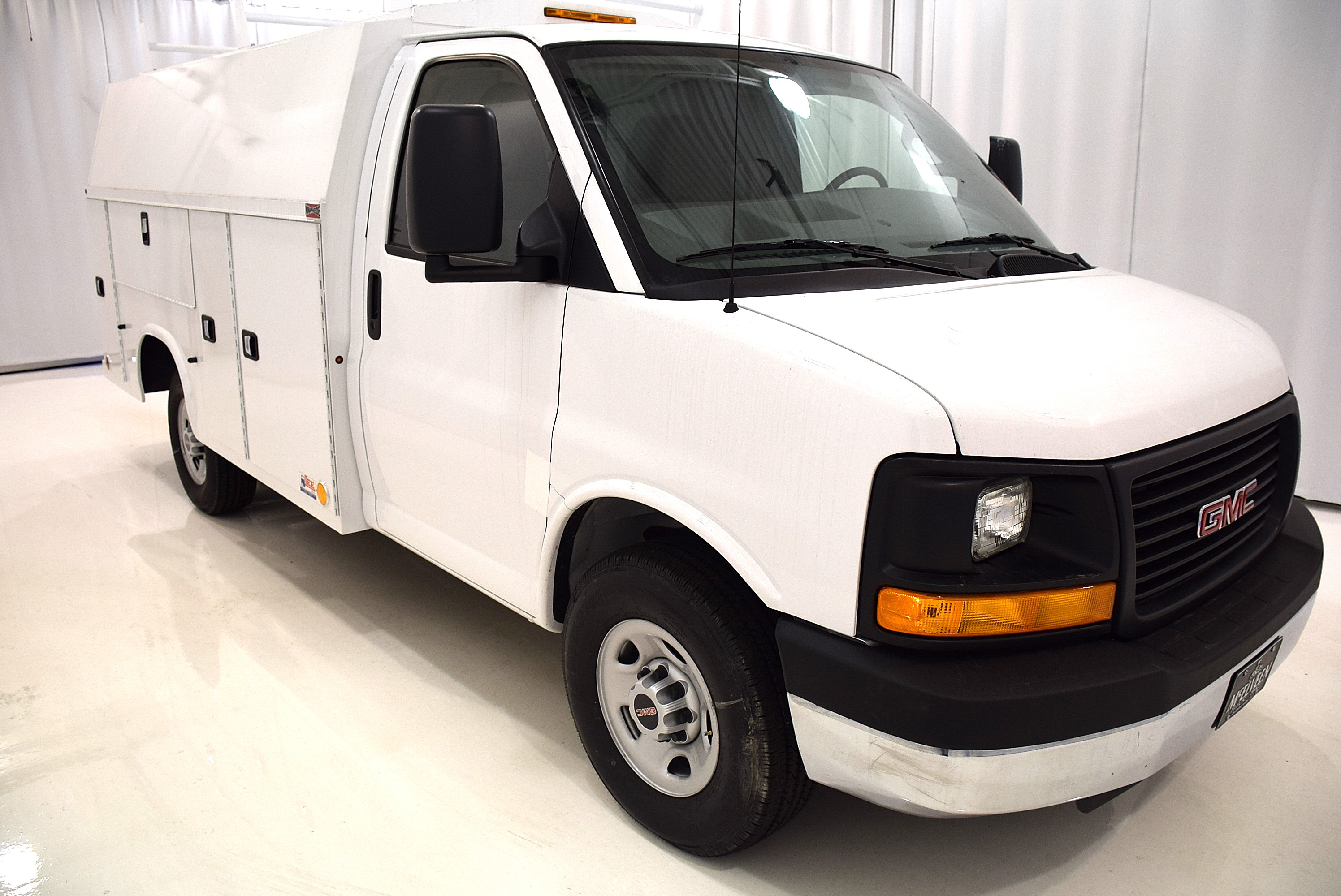 2016 Savana 3500, Service Utility Van #63184 - photo 3