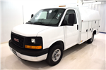 2016 Savana 3500, Service Utility Van #63184 - photo 1