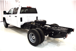 2016 Sierra 3500 Crew Cab 4x4, Cab Chassis #63326 - photo 1