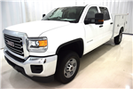 2016 Sierra 2500 Crew Cab, Service Body #63558 - photo 1
