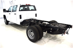 2016 Sierra 3500 Crew Cab 4x4, Cab Chassis #63620 - photo 1