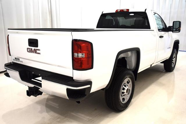2016 Sierra 2500 Regular Cab 4x4, Pickup #63665 - photo 2