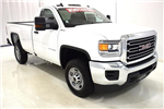 2016 Sierra 2500 Regular Cab 4x4, Pickup #63665 - photo 1
