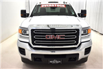 2016 Sierra 2500 Regular Cab 4x4, Pickup #63665 - photo 3