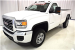 2016 Sierra 2500 Regular Cab 4x4, Pickup #63665 - photo 4