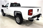 2016 Sierra 2500 Regular Cab 4x4, Pickup #63665 - photo 6