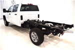 2016 Sierra 2500 Crew Cab, Cab Chassis #63694 - photo 1
