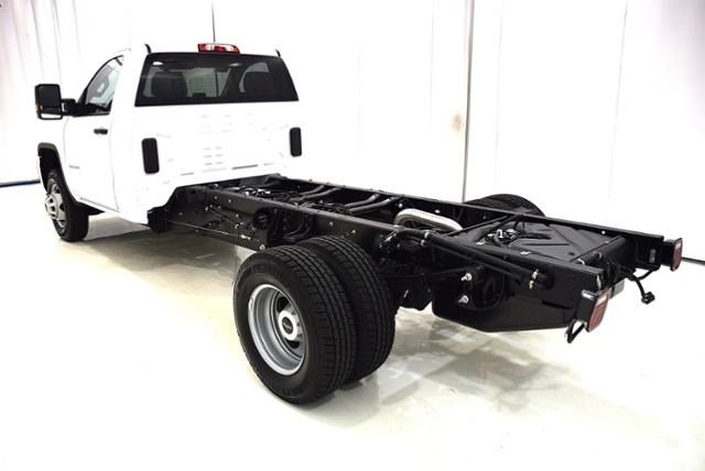 2016 Sierra 3500 Regular Cab, Cab Chassis #63741 - photo 2