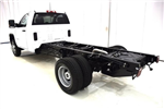 2016 Sierra 3500 Regular Cab, Cab Chassis #63741 - photo 1