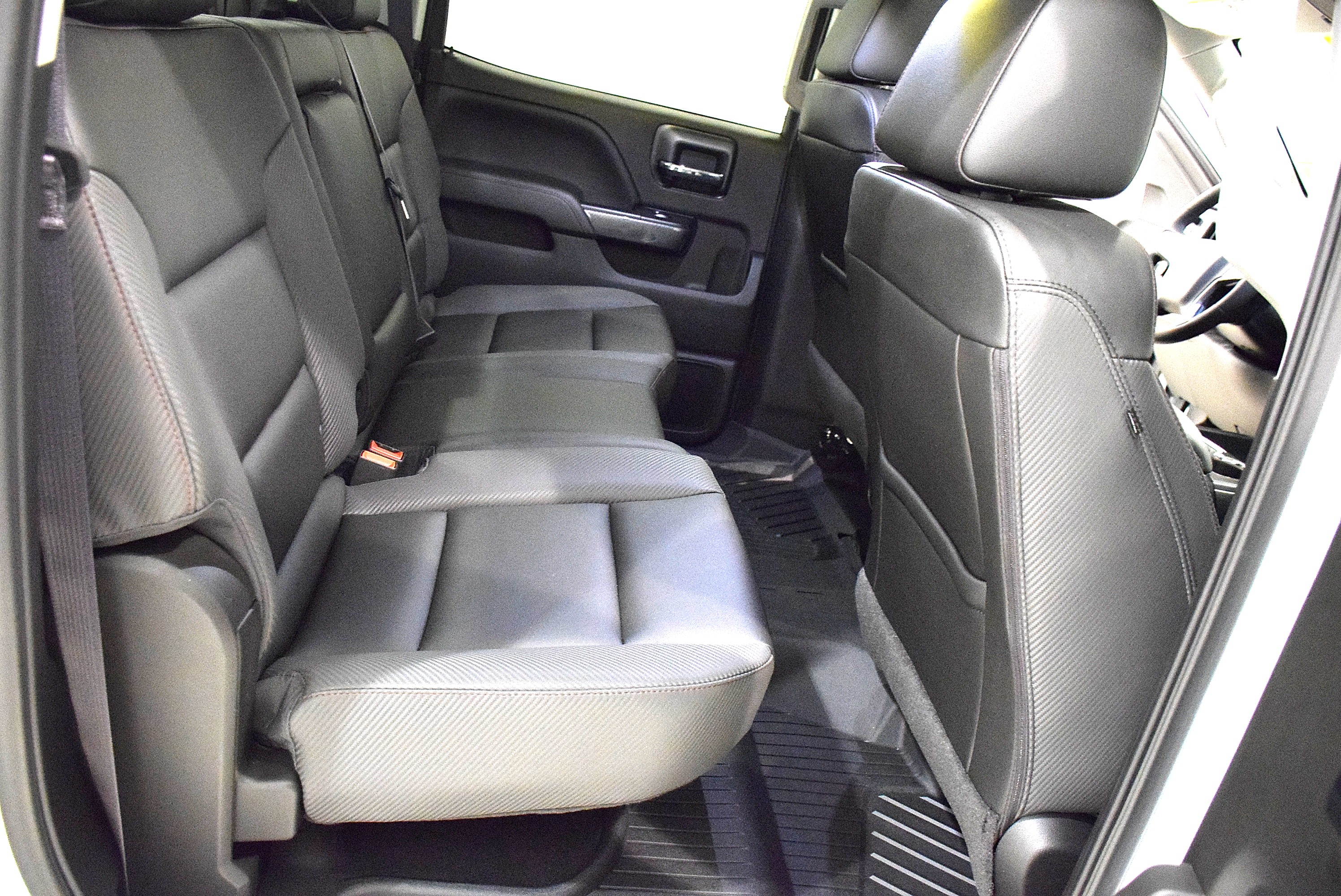 2016 Sierra 2500 Double Cab, Cab Chassis #63833 - photo 19